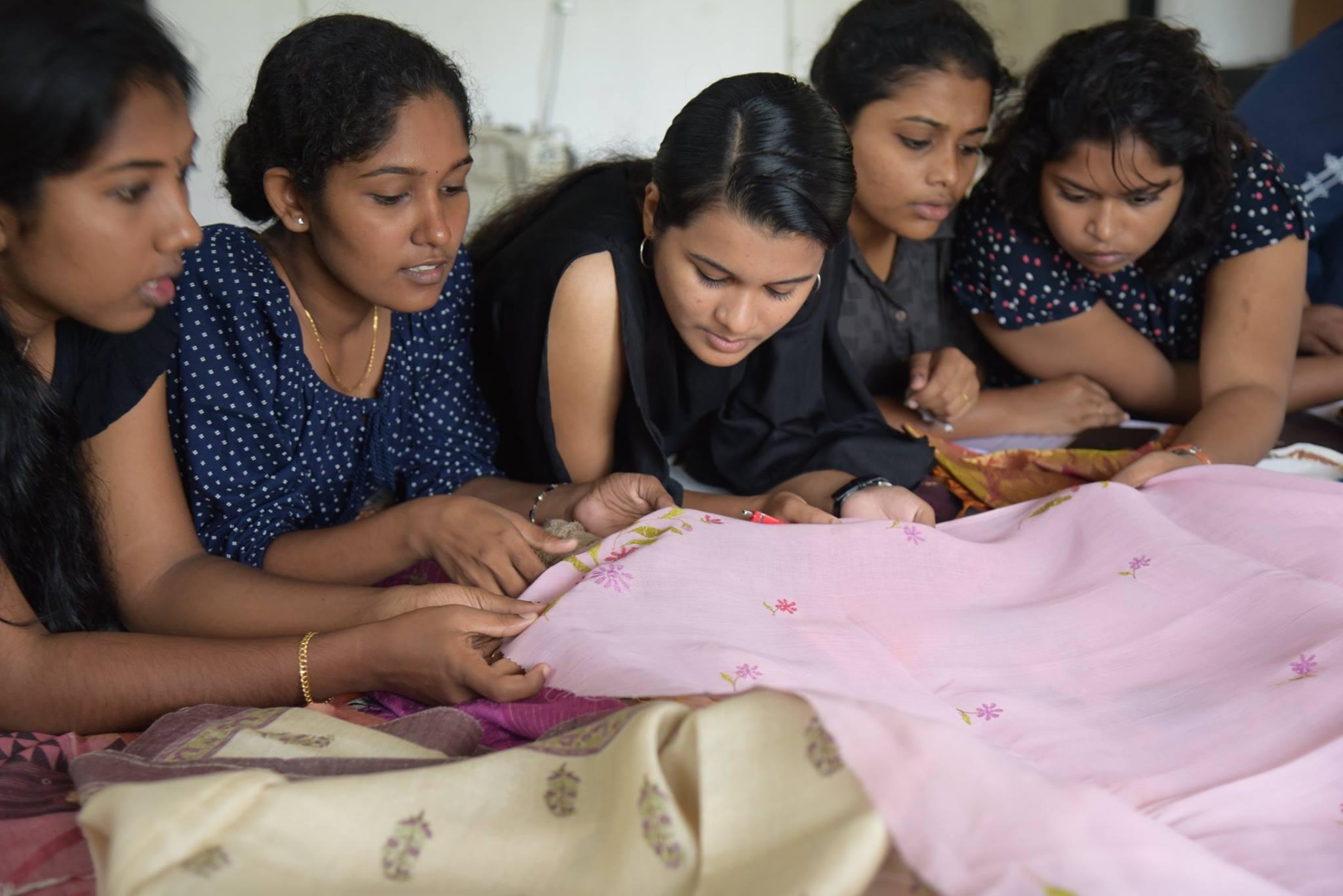 Textile And Apparel Design Kerala State Institute Of Design